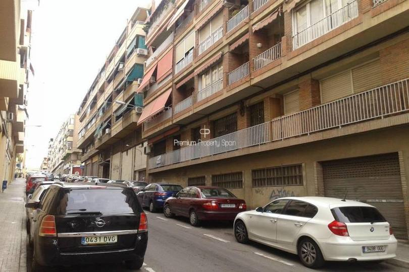 Alicante,Alicante,España,1 BañoBathrooms,Pisos,10162