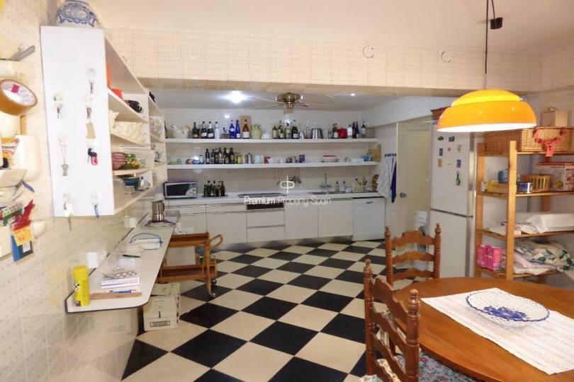 Santa Pola,Alicante,España,4 Bedrooms Bedrooms,2 BathroomsBathrooms,Pisos,10164