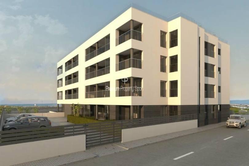 Torrevieja,Alicante,España,2 Bedrooms Bedrooms,2 BathroomsBathrooms,Pisos,10167