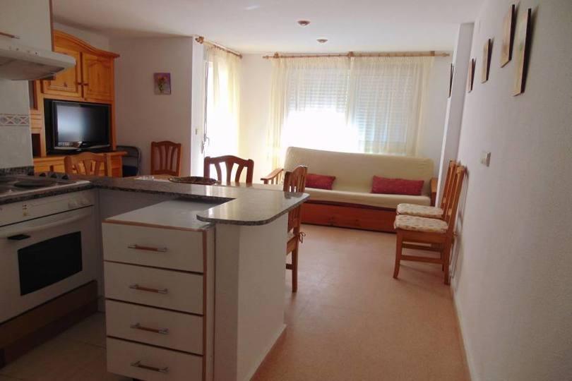 Guardamar del Segura,Alicante,España,2 Bedrooms Bedrooms,2 BathroomsBathrooms,Pisos,10169
