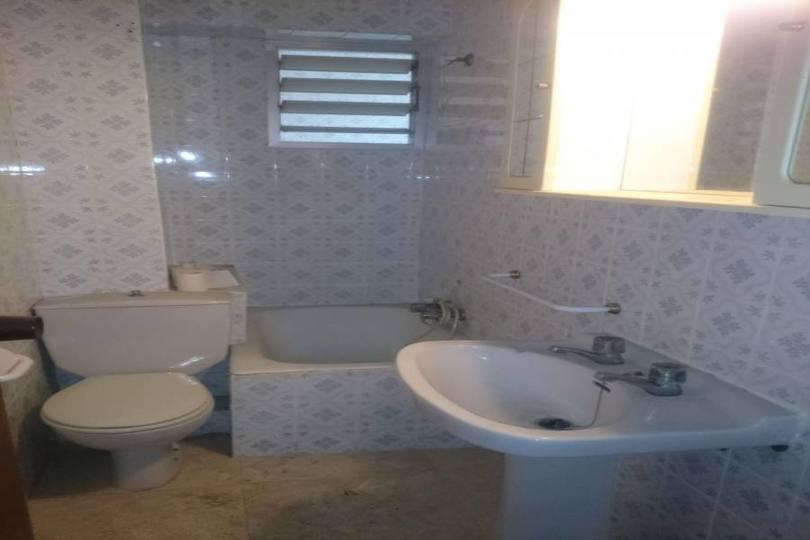 Alicante,Alicante,España,2 Bedrooms Bedrooms,1 BañoBathrooms,Pisos,10170