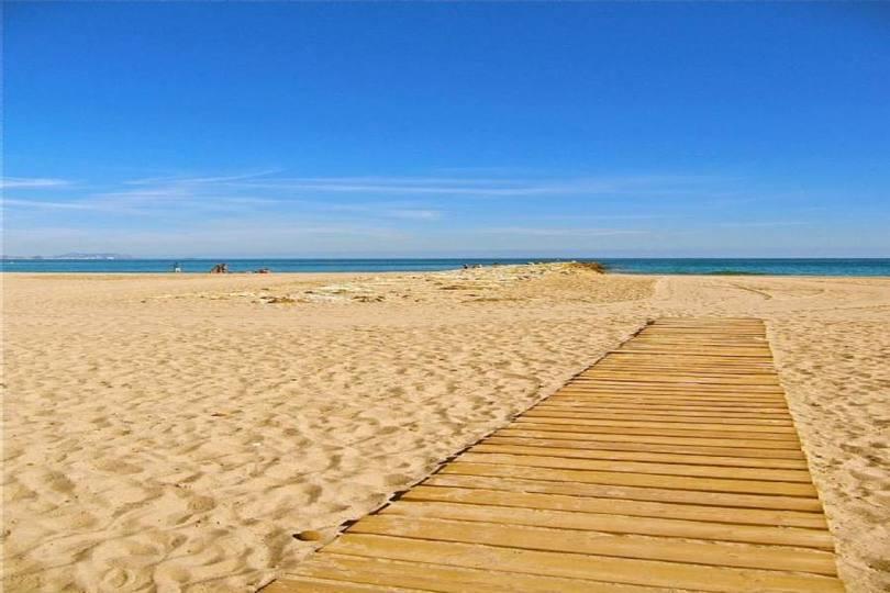 el Campello,Alicante,España,4 Bedrooms Bedrooms,2 BathroomsBathrooms,Pisos,10172