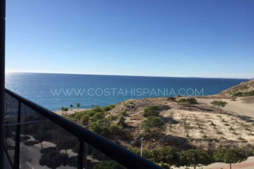 Villajoyosa,Alicante,España,4 Bedrooms Bedrooms,4 BathroomsBathrooms,Pisos,10176