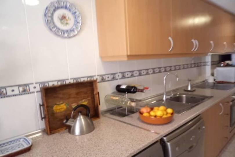 Mutxamel,Alicante,España,3 Bedrooms Bedrooms,2 BathroomsBathrooms,Pisos,10179