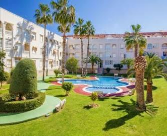 Torrevieja,Alicante,España,3 Bedrooms Bedrooms,1 BañoBathrooms,Pisos,10185