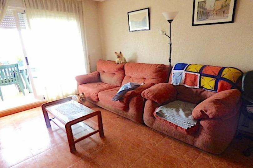 Torrevieja,Alicante,España,3 Bedrooms Bedrooms,2 BathroomsBathrooms,Pisos,10186