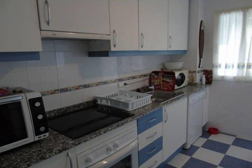 San Juan,Alicante,España,4 Bedrooms Bedrooms,2 BathroomsBathrooms,Pisos,10187