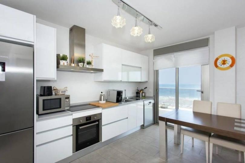 Arenales del sol,Alicante,España,2 Bedrooms Bedrooms,3 BathroomsBathrooms,Pisos,10188