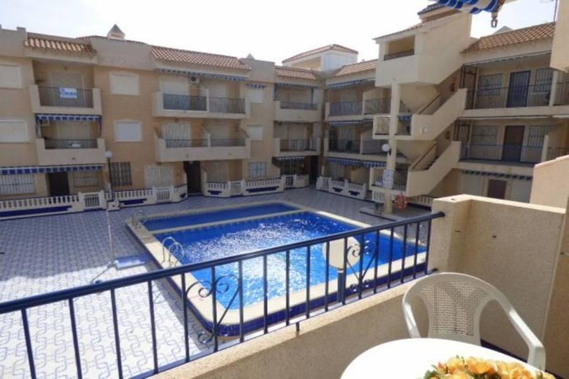 Torrevieja,Alicante,España,2 Bedrooms Bedrooms,1 BañoBathrooms,Pisos,10190