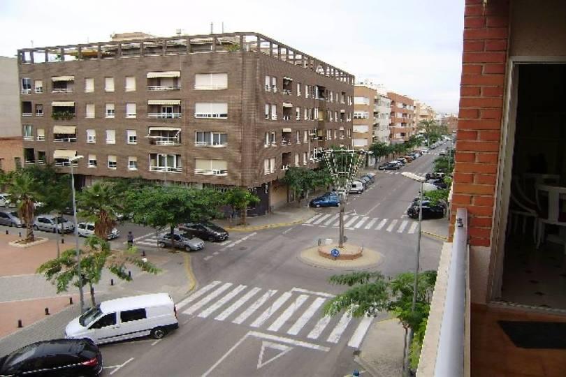 Benicarló,Castellón,España,4 Habitaciones Habitaciones,2 BañosBaños,Apartamentos,1752