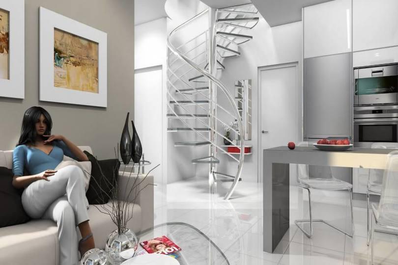 Torrevieja,Alicante,España,2 Bedrooms Bedrooms,2 BathroomsBathrooms,Pisos,10193
