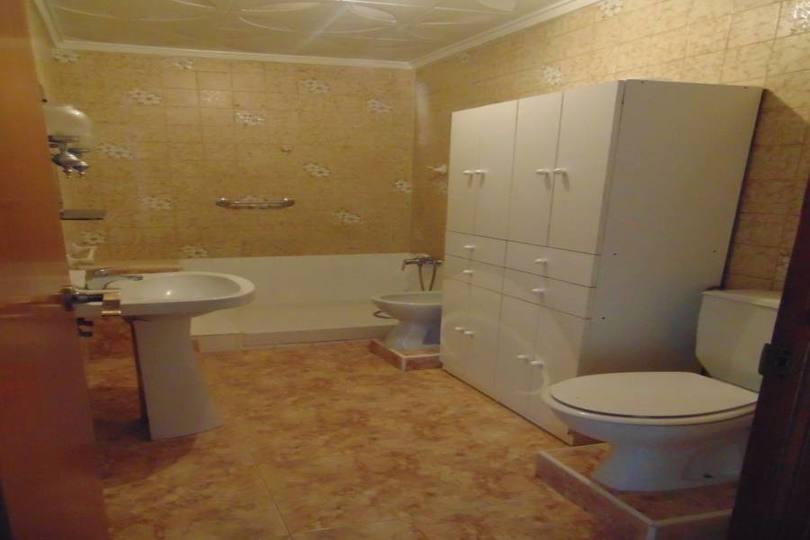 San Fulgencio,Alicante,España,3 Bedrooms Bedrooms,1 BañoBathrooms,Pisos,10194