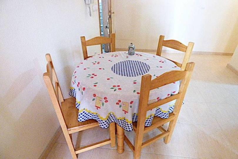 Torrevieja,Alicante,España,2 Bedrooms Bedrooms,1 BañoBathrooms,Pisos,10195