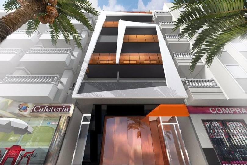 Torrevieja,Alicante,España,1 Dormitorio Bedrooms,1 BañoBathrooms,Pisos,10197