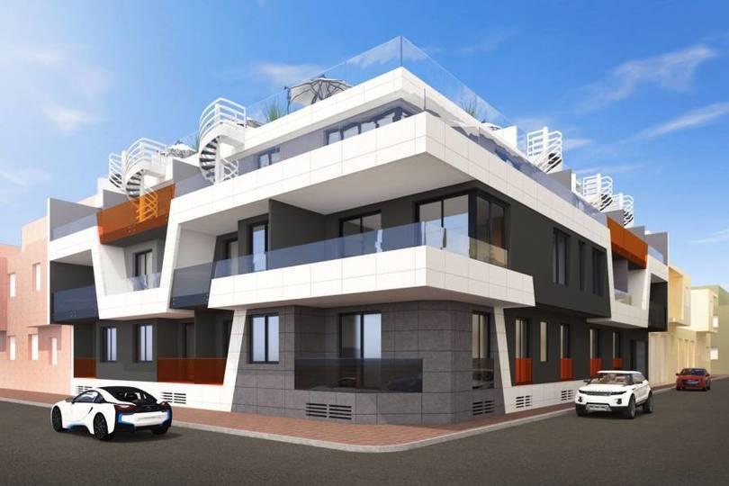 Torrevieja,Alicante,España,1 Dormitorio Bedrooms,1 BañoBathrooms,Pisos,10199