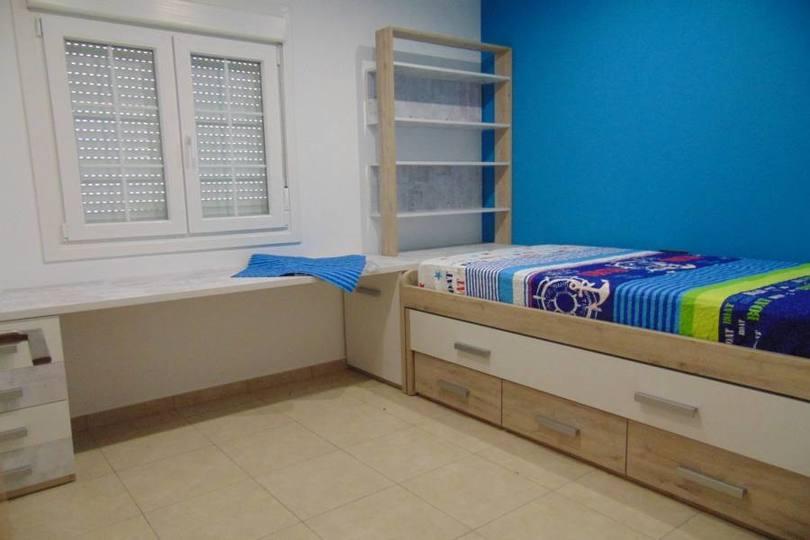Rojales,Alicante,España,3 Bedrooms Bedrooms,2 BathroomsBathrooms,Pisos,10200
