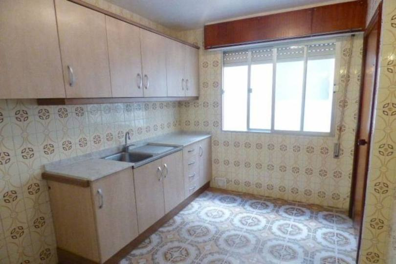 Torrevieja,Alicante,España,2 Bedrooms Bedrooms,1 BañoBathrooms,Pisos,10201