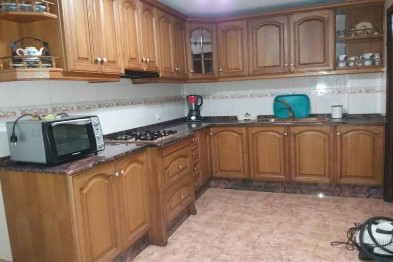 Crevillente,Alicante,España,3 Bedrooms Bedrooms,1 BañoBathrooms,Pisos,10202