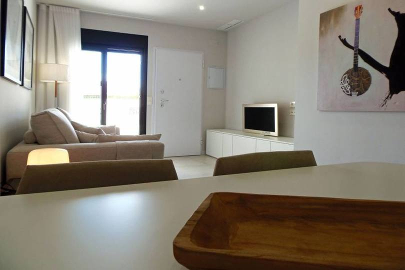 Pilar de la Horadada,Alicante,España,2 Bedrooms Bedrooms,2 BathroomsBathrooms,Pisos,10205
