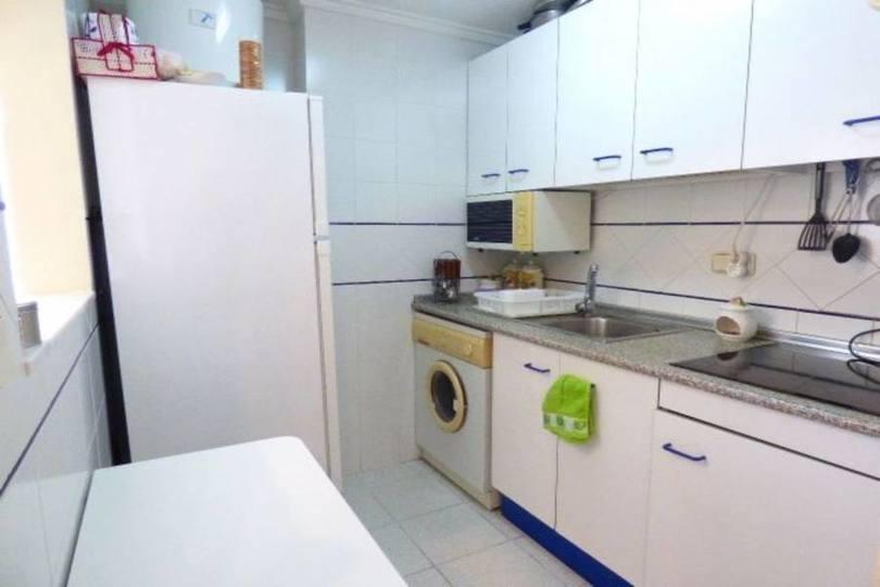 Torrevieja,Alicante,España,3 Bedrooms Bedrooms,1 BañoBathrooms,Pisos,10215