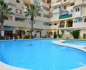 Torrevieja,Alicante,España,1 Dormitorio Bedrooms,1 BañoBathrooms,Pisos,10216