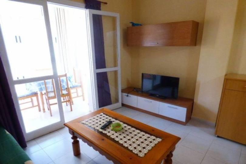 Torrevieja,Alicante,España,1 Dormitorio Bedrooms,1 BañoBathrooms,Pisos,10219