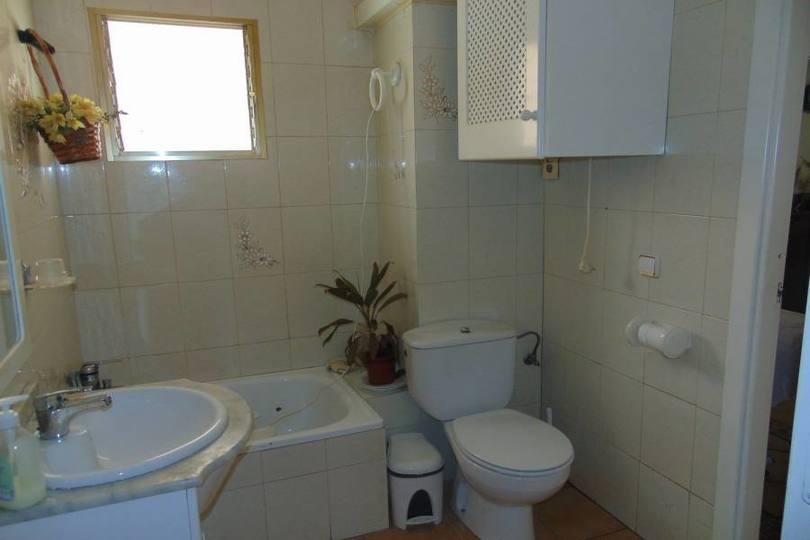 Formentera del Segura,Alicante,España,2 Bedrooms Bedrooms,1 BañoBathrooms,Pisos,10224