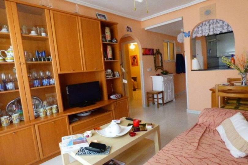 Torrevieja,Alicante,España,2 Bedrooms Bedrooms,1 BañoBathrooms,Pisos,10227