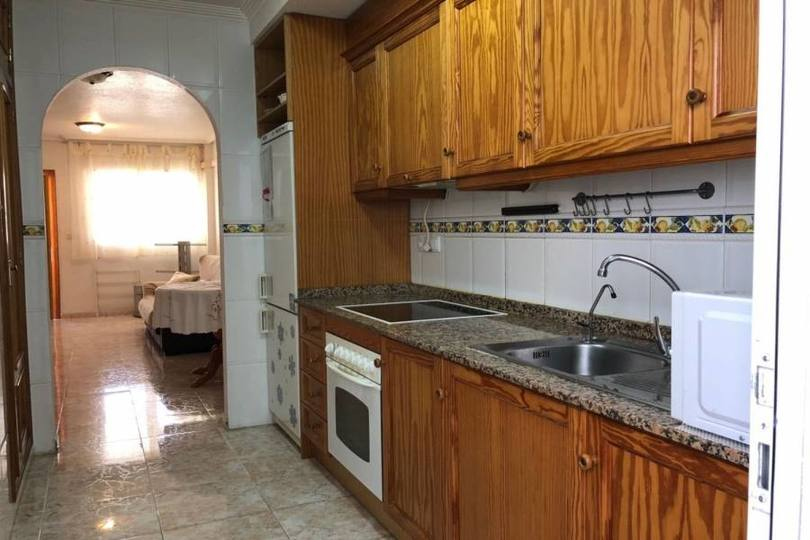 Orihuela,Alicante,España,2 Bedrooms Bedrooms,1 BañoBathrooms,Pisos,10228