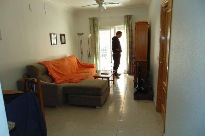 Guardamar del Segura,Alicante,España,1 Dormitorio Bedrooms,1 BañoBathrooms,Pisos,10231