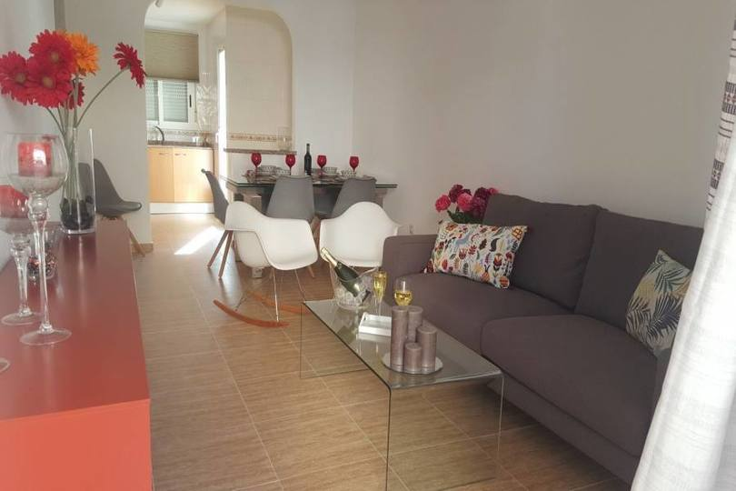 Elche,Alicante,España,2 Bedrooms Bedrooms,1 BañoBathrooms,Pisos,10232