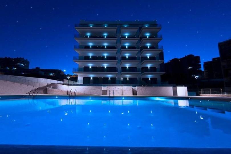 Arenales del sol,Alicante,España,2 Bedrooms Bedrooms,2 BathroomsBathrooms,Pisos,10241