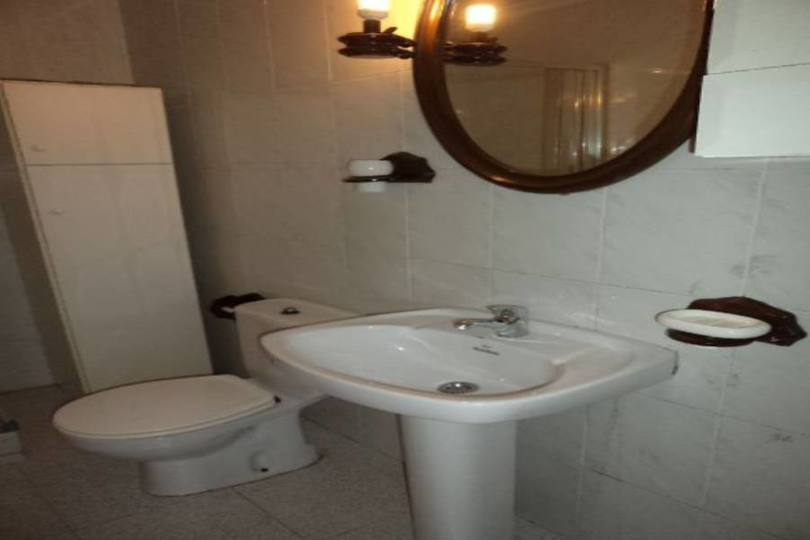 el Campello,Alicante,España,3 Bedrooms Bedrooms,2 BathroomsBathrooms,Pisos,10242