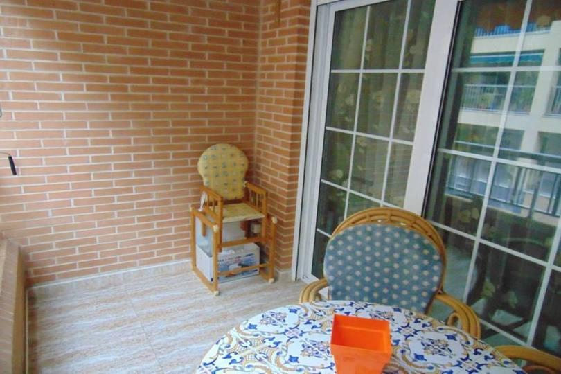 Guardamar del Segura,Alicante,España,2 Bedrooms Bedrooms,2 BathroomsBathrooms,Pisos,10246