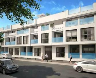 Torrevieja,Alicante,España,1 Dormitorio Bedrooms,1 BañoBathrooms,Pisos,10249