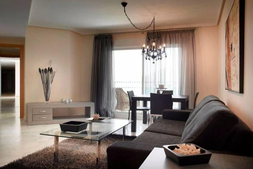 Villajoyosa,Alicante,España,2 Bedrooms Bedrooms,1 BañoBathrooms,Pisos,10252