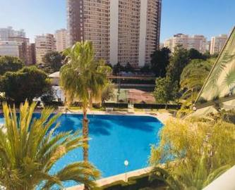 Alicante,Alicante,España,2 Bedrooms Bedrooms,1 BañoBathrooms,Pisos,10256
