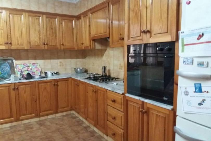 Albatera,Alicante,España,3 Bedrooms Bedrooms,2 BathroomsBathrooms,Pisos,10259