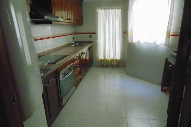 Formentera del Segura,Alicante,España,3 Bedrooms Bedrooms,2 BathroomsBathrooms,Pisos,10260