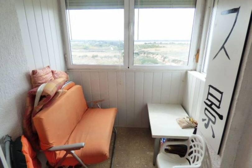 Torrevieja,Alicante,España,1 BañoBathrooms,Pisos,10261