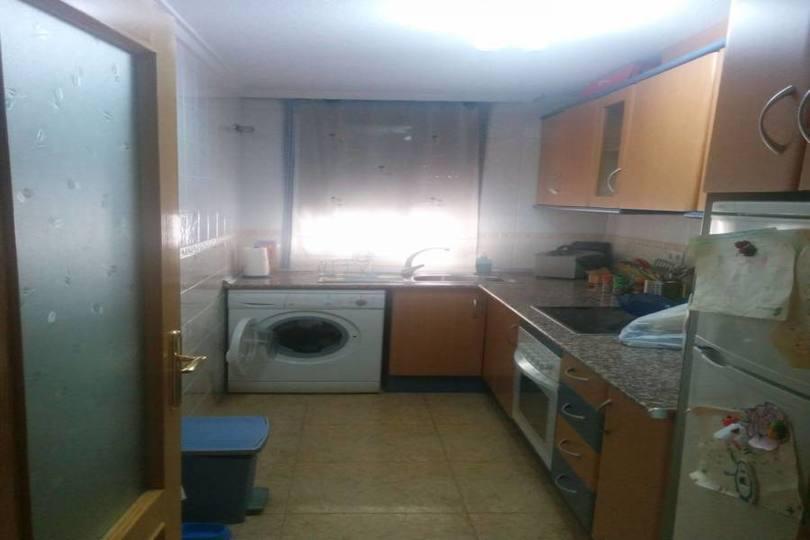 San Fulgencio,Alicante,España,2 Bedrooms Bedrooms,1 BañoBathrooms,Pisos,10264