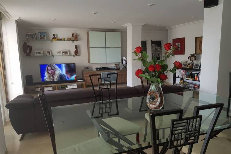 Alicante,Alicante,España,3 Bedrooms Bedrooms,2 BathroomsBathrooms,Pisos,10265