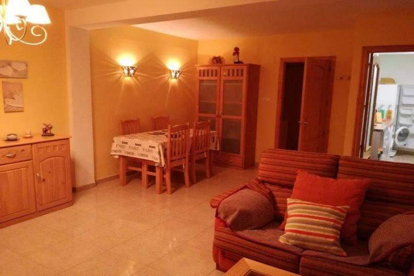 Alcoy-Alcoi,Alicante,España,3 Bedrooms Bedrooms,1 BañoBathrooms,Pisos,10266