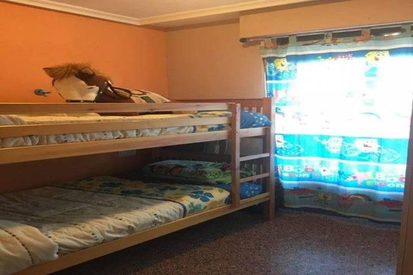 Alcoy-Alcoi,Alicante,España,3 Bedrooms Bedrooms,1 BañoBathrooms,Pisos,10268