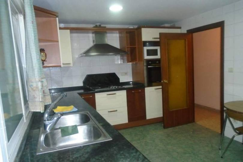 Alcoy-Alcoi,Alicante,España,4 Bedrooms Bedrooms,2 BathroomsBathrooms,Pisos,10282