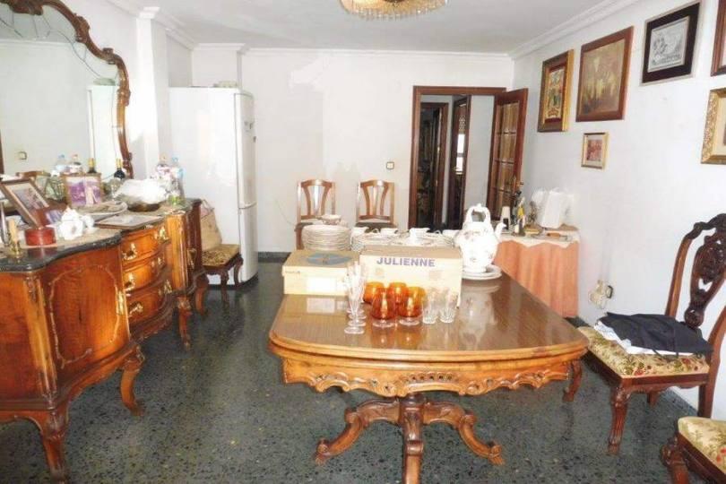 Alcoy-Alcoi,Alicante,España,4 Bedrooms Bedrooms,2 BathroomsBathrooms,Pisos,10284
