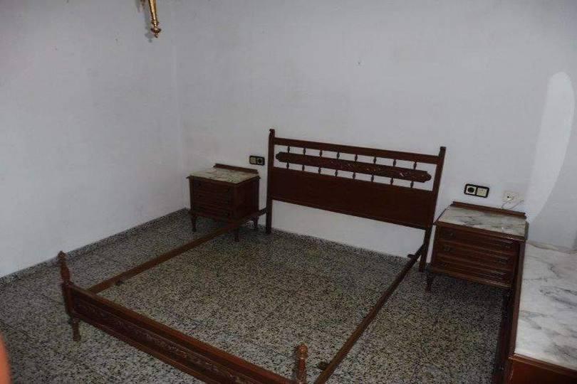 Alcoy-Alcoi,Alicante,España,3 Bedrooms Bedrooms,1 BañoBathrooms,Pisos,10289