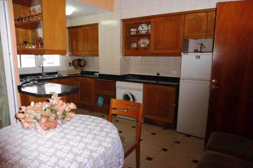 Alcoy-Alcoi,Alicante,España,3 Bedrooms Bedrooms,1 BañoBathrooms,Pisos,10295