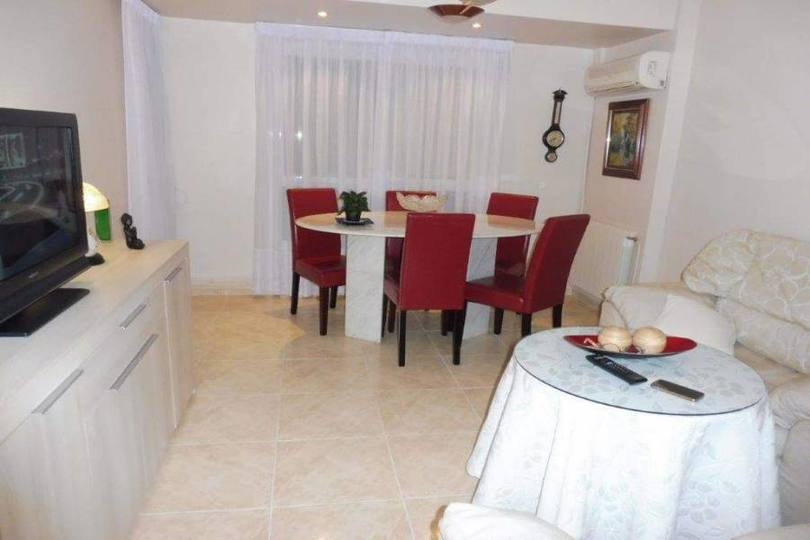 Alcoy-Alcoi,Alicante,España,3 Bedrooms Bedrooms,1 BañoBathrooms,Pisos,10298