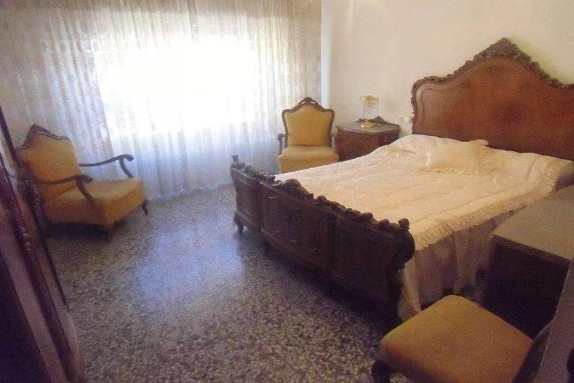 Alcoy-Alcoi,Alicante,España,4 Bedrooms Bedrooms,1 BañoBathrooms,Pisos,10305